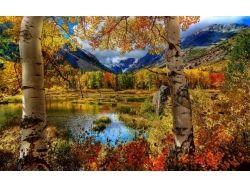 Красивые картинки на рабочий стол природа