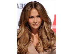 Золотистый русый цвет волос фото