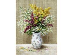 Фото диких цветов