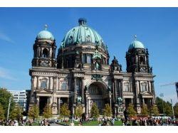 Города германии фото