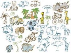 Картинки глаза животных