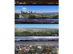 Виды городов фото