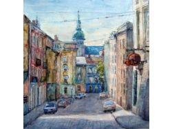 Чайковский город фото