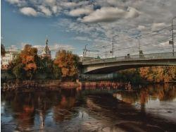 Город омск фото