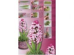Цветы из бумаги картинки