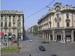 Италия фото города