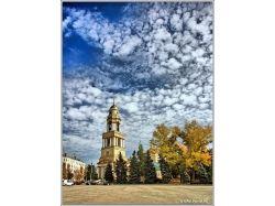 Город липецк фото