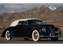 Аукцион ретро автомобилей