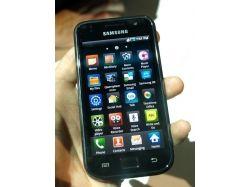 Samsung galaxy foto