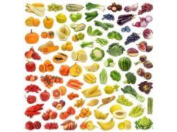 Картинки овощи для детей 1