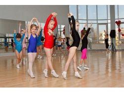 Дети художественной гимнастики фото 9