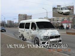 Авто газель фото