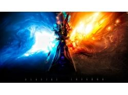 Warcraft обои