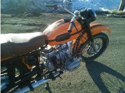 Мотоциклы урал тюнинг фото 9