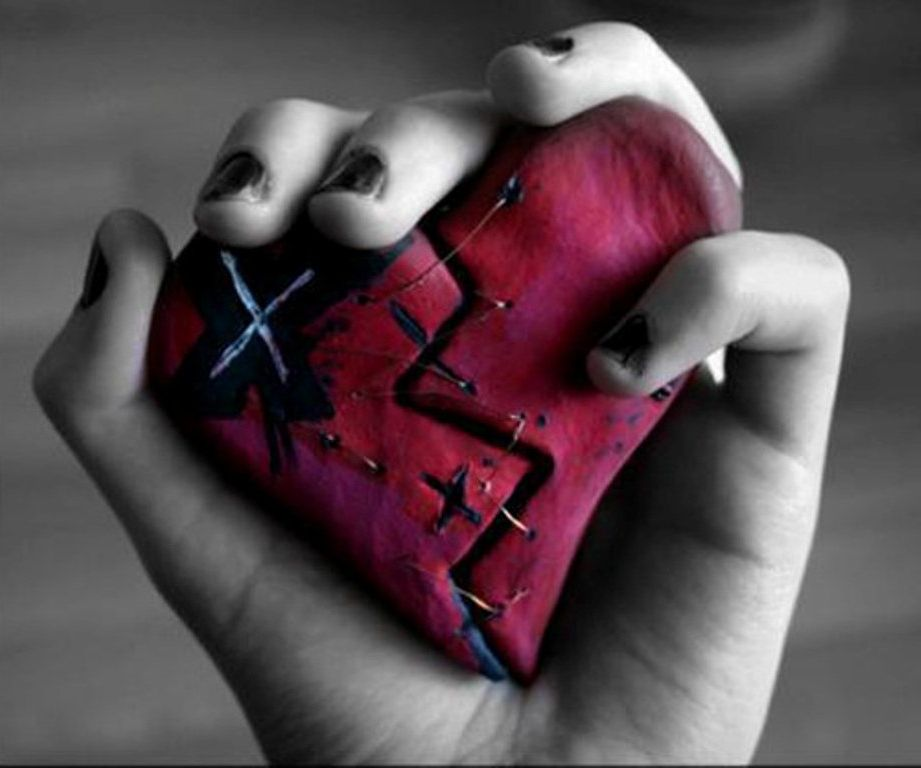 Забрала сердце картинка