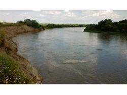 Терек река фото