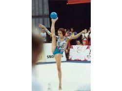Художественная гимнастика дети фото