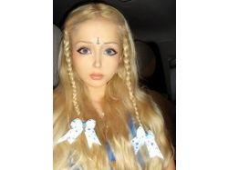 Образ куклы фото