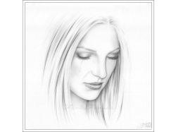 Картинки нарисованные простым карандашом