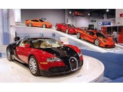 Картинки будущих машин