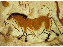 Рисунки древних людей