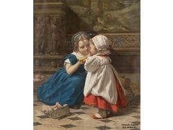 Картинки с детьми в школе