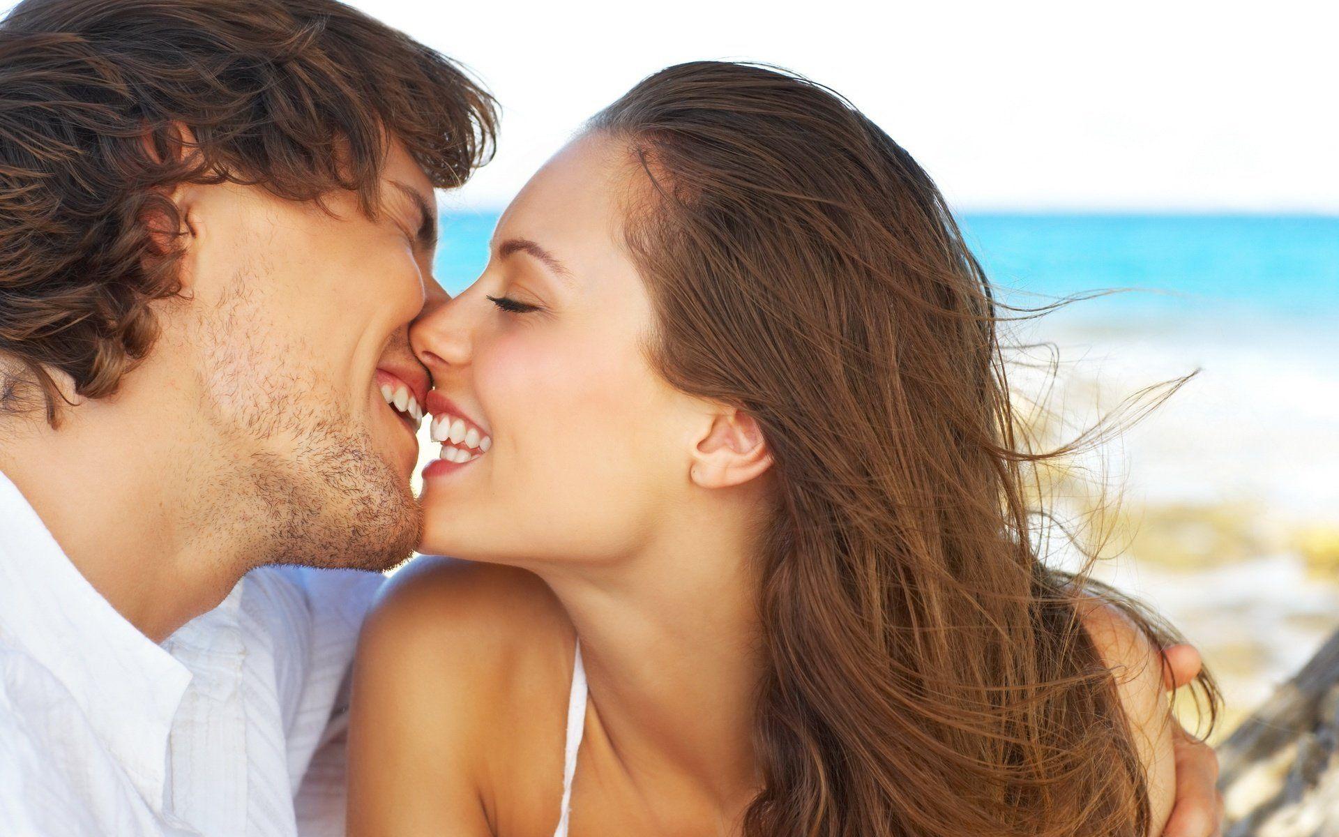 Поцелуй самому красивому картинки