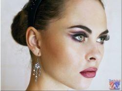 Супер макияж фото