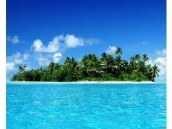 Остров картинки