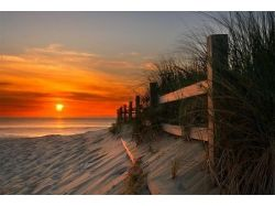 Красивый восход солнца фото 2