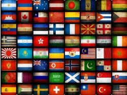 Флаги разных стран картинки 4