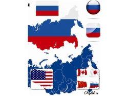 Флаги разных стран картинки 5