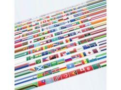 Флаги разных стран картинки 7