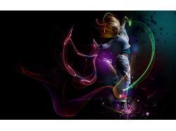 Картинки танец