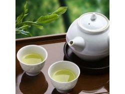 Чай в картинках