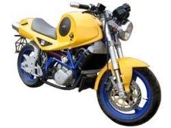 Мотоциклы иж модельный ряд 9