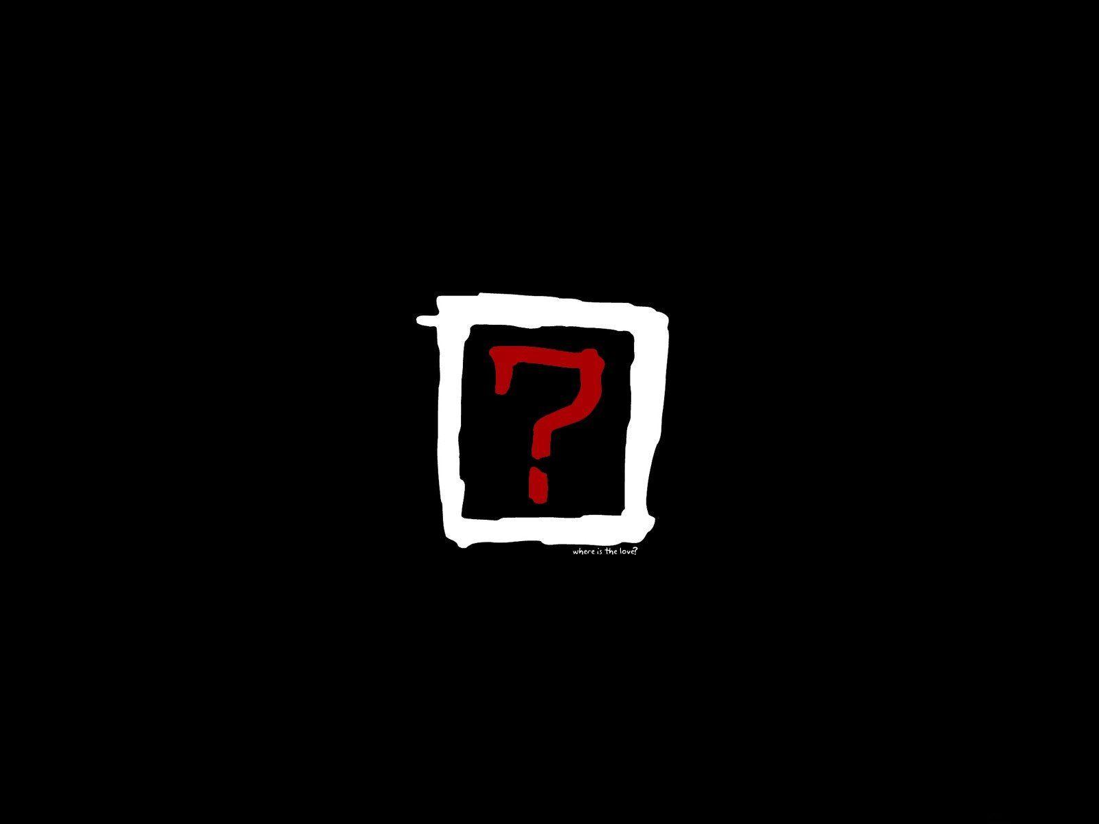 Фото вопроса знака на аву