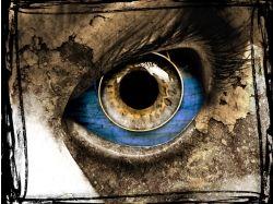 Картинки для открытия третьего глаза
