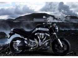Мотоциклы ямаха фото 9