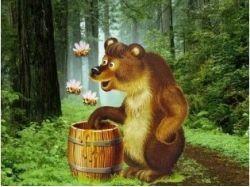 Картинки детенышей диких животных 3