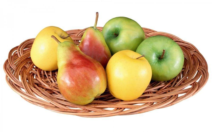 Овощи и фрукты натюрморт » Скачать лучшие картинки ...