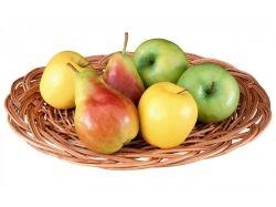 Овощи и фрукты натюрморт 5