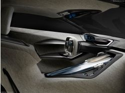 Peugeot фото салона
