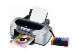 Напечатать деньги на принтере