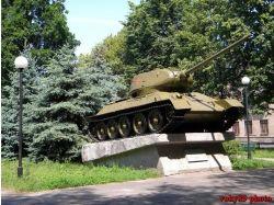 Фото танк т 34