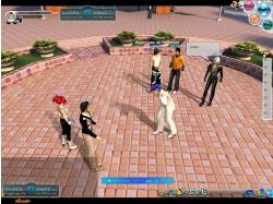 Город танцев картинки 5