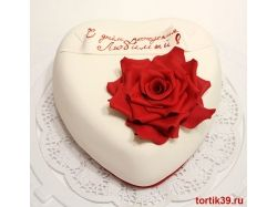 Торт на день рождения маме фото