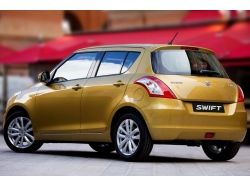 Suzuki swift фото