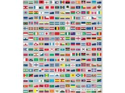 Флаги стран скачать 4