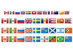 Флаги стран скачать 7